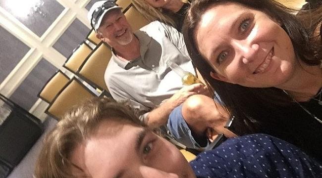 Çektiği Selfie 99 Yıl Hapisten Kurtardı
