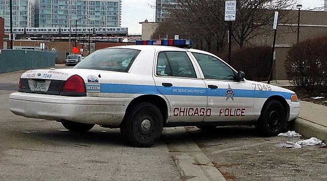Chicago'da Hastaneye Silahlı Saldırı: 4 Ölü