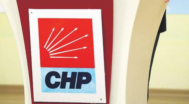 CHP'de hareketli saatler! Peş peşe görevden alındılar