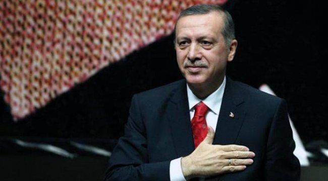 Cumhurbaşkanı Erdoğan Asya Parlamenterler Asamblesi'ne mesaj gönderdi