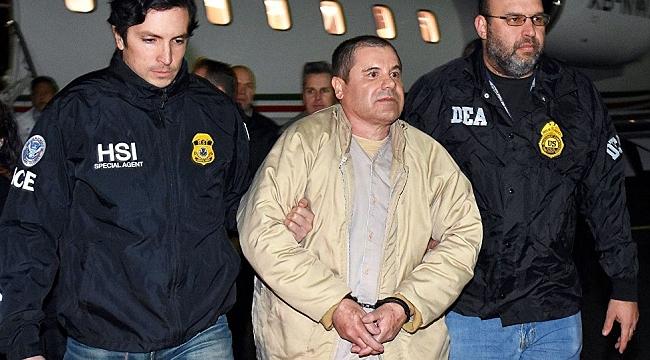 El Chapo: Asıl Baron Hükümetle Çalışıyor