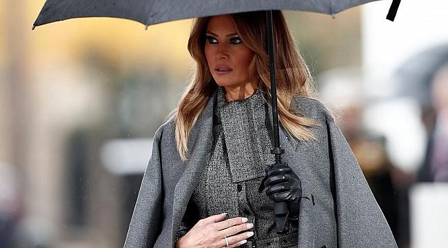 First Lady istedi, Trump'ın Danışmanı Atıldı