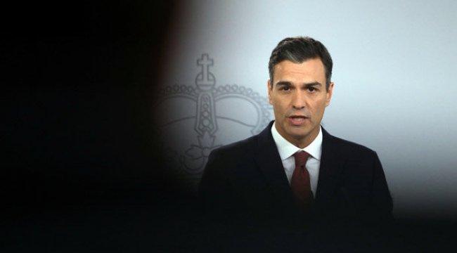 İspanya Başbakanı'na suikast önlendi!