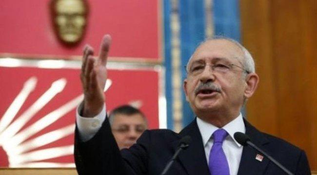 Kılıçdaroğlu 190 bin lira tazminat ödemeye mahkum edildi