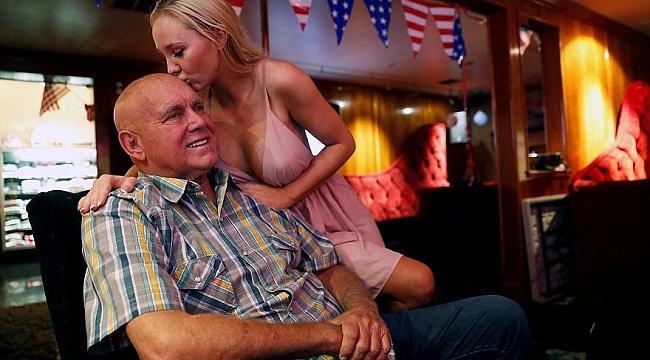 Nevada'da ölen genelev sahibi Hof, Seçimi Kazandı