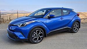 Toyota abonelik sistemi başlatacak