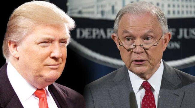 Trump kovdu! ABD'li bakan istifa etti
