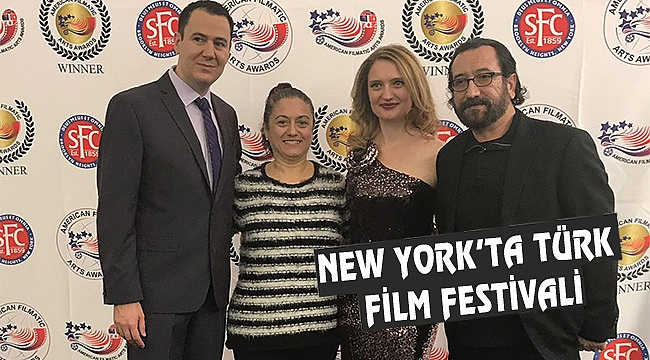 8. New York Türk Film Festivali