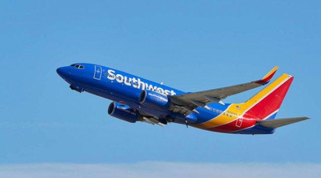 ABD'de Uçak unutulan kalp nedeniyle geri döndü
