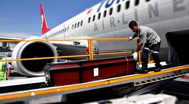 ABD'li Türkler Cenaze Taşıma Ücretinden Dertli