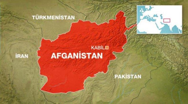 Afganistan'da televizyon sahibi kaçırıldı
