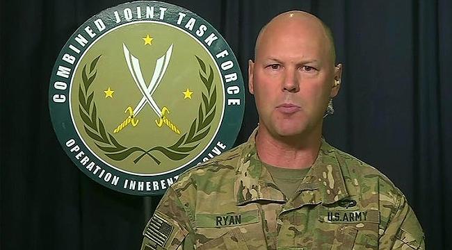 Amerikalı Albay Türkiye'den Özür Diledi