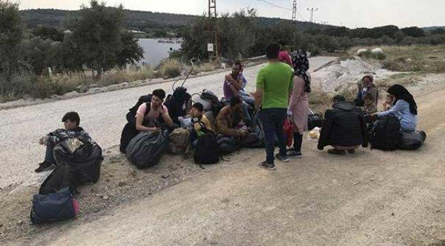 BMMYK Yunanistan'ın göçmenlere şiddet uygulamaması yönünde uyardı