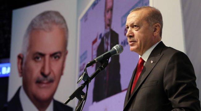 Cumhurbaşkanı Erdoğan İstanbul adaylarını açıkladı
