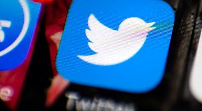 Gazetecilere Twitter'da taciz...