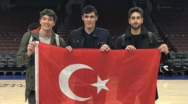 NBA'de Türk Derbisine Hazır mısınız?