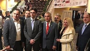 New York'taki Türk STK'lardan Ortak Açıklama