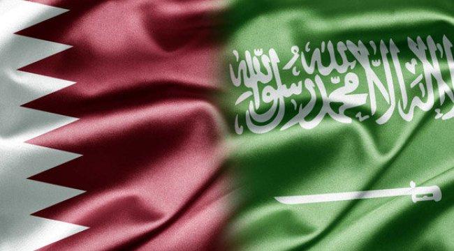 Suudi Arabistan Katar Emiri'ni Körfez zirvesine davet etti