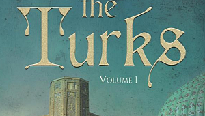 The Turks Amazon'da E Kitap 9.99 Dolar