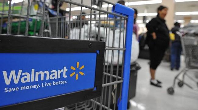 Walmart Çalışanı İstifasını Anonsla Duyurdu