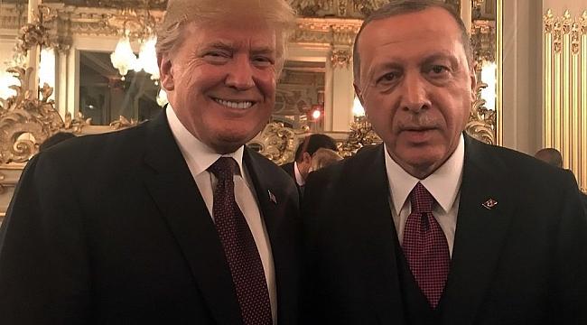 ABD ile Türkiye arasındaki ticari ilişkiler Ele Alındı