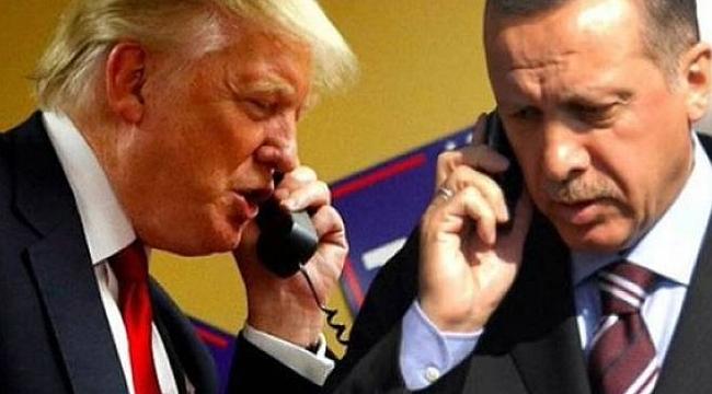 ABD'ye karşı Erdoğan Umutlu