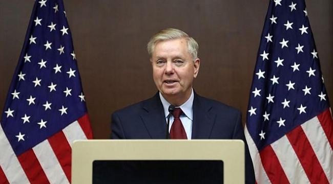 ABDli Senatör Graham: Sorunu Çözmeliyiz
