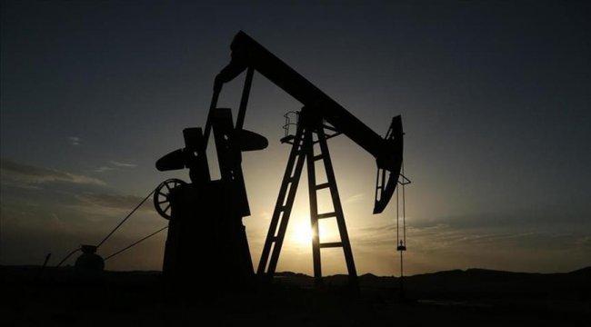 Brent petrolün varili 60,80 dolar
