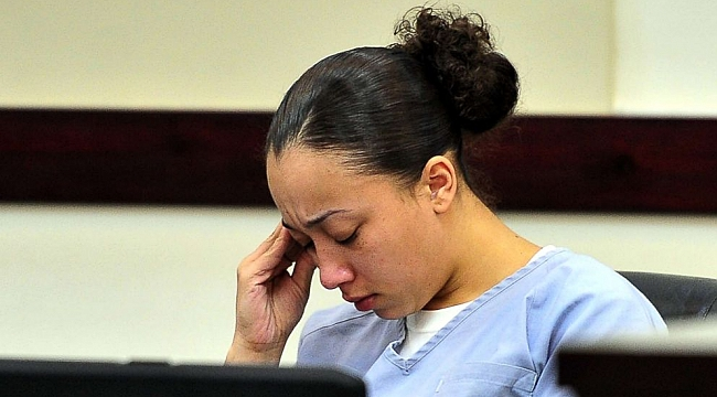 Cyntoia Brown, sentenced to life in prison for killing her alleged sex trafficker, granted clemency