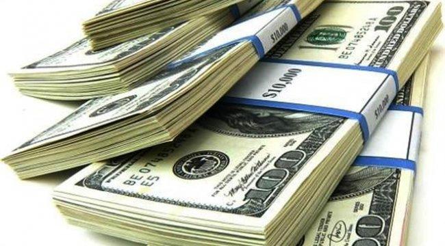 Dolar kuru 5.47 seviyesinde güne başladı