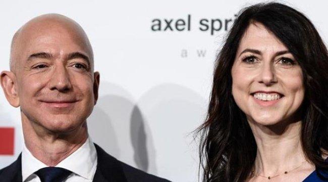Dünyanın en zengin çifti boşanıyor