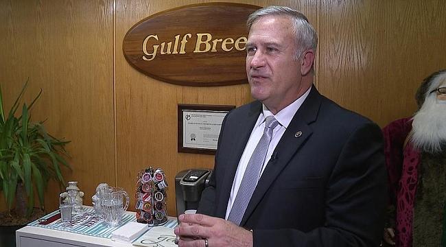 Florida'da Uygunsuz Mesaj Atan Başkan istifa etti