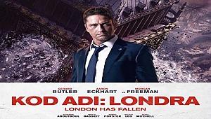 Kod Adı : Londra