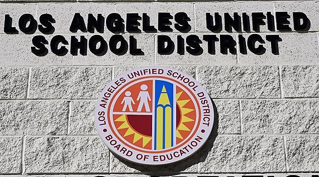 Los Angeles'ta öğretmenler grevde