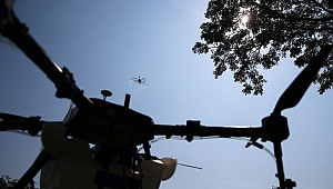 New Jersey'de uçuşlara drone Engeli