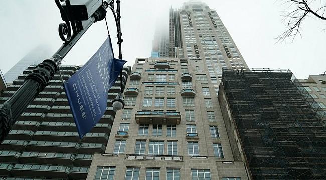 New York'un En Pahalı Evi: 238 milyon dolar