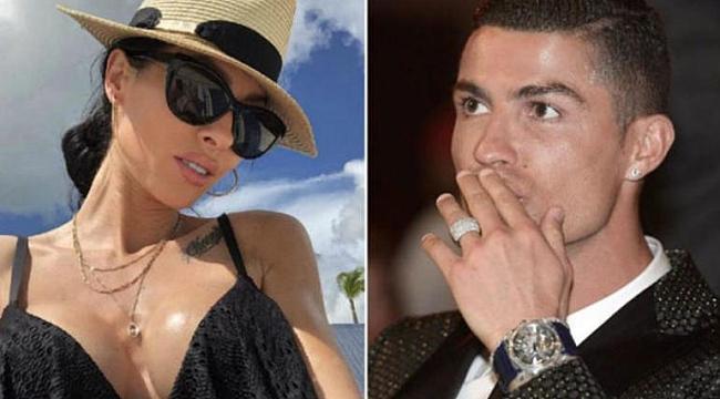 Polis Ronaldo'dan DNA örneği istedi