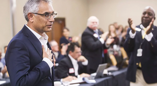Teksas'ta Müslüman Shahid Shafi Devam Edecek