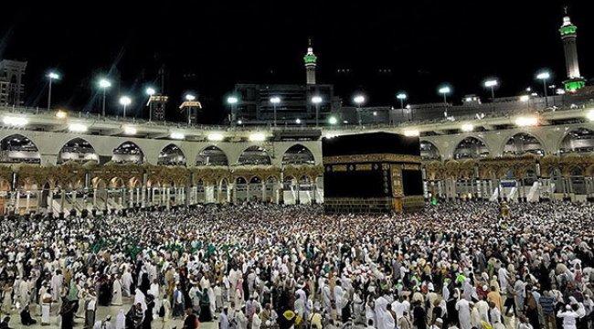 Suudi Arabistan Umre Ziyaretini İptal Etti