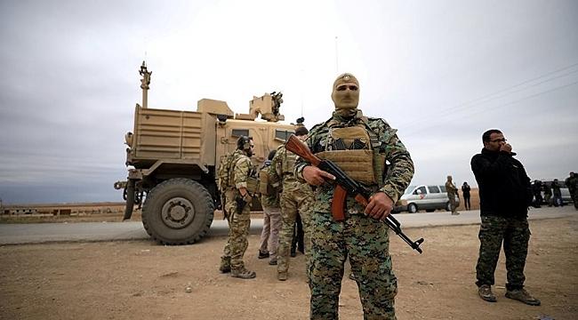 WSJ: ABD Suriye'den Çekiliyor