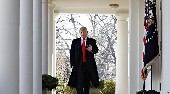 16 Eyalet Trump'a Dava Açtı