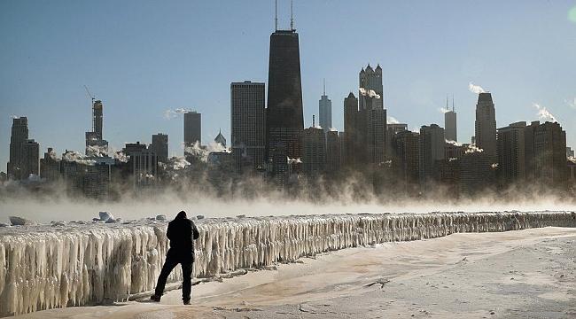 Amerika'da Dondurucu Soğukların Anlamı Ne?