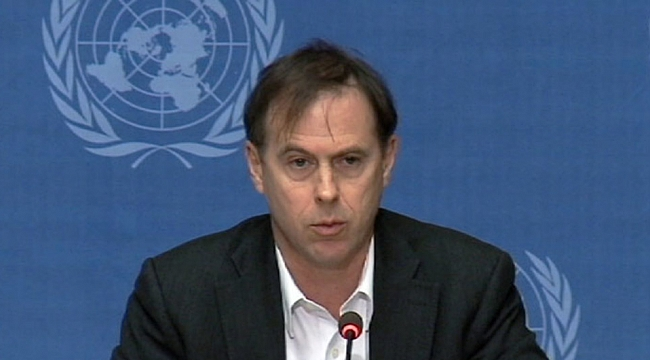 BM'den Mısır'a: İdamları Durdurun