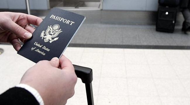 California'da doğumla vatandaşlığa 3 gözaltı