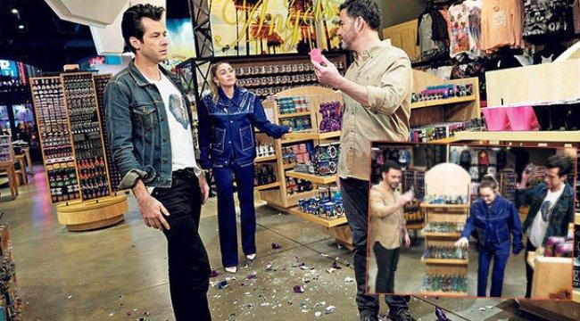 Jimmy Kimmel Kırıp döktüler!