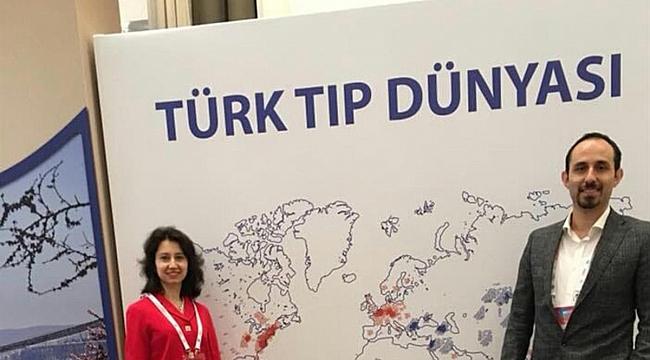 Massachusetts'in En Çok Konuşulan Türk Çifti