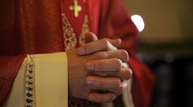 New Jersey'de 188 Tacizci Papaz'ın ismi Yayınlandı