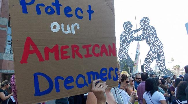 New Jersey'de Kaçak Öğrencilere Burs