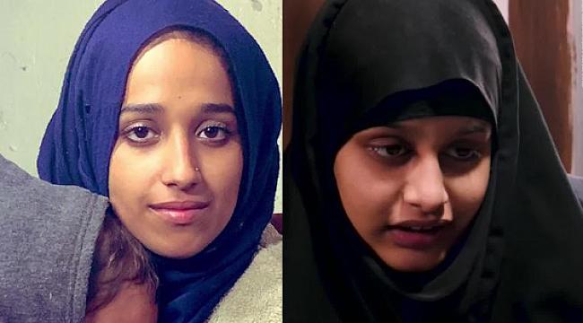 New Jersey'li IŞİDçiyi ABD Geri Almadı