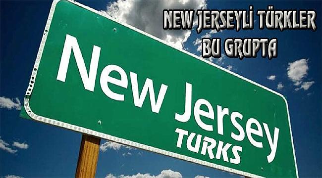 New Jerseyli Türkler Facebook'ta Buluşuyor